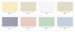 Soft Palette Leatherette uai